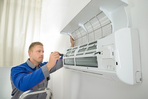 Palm Beach County A/C Maintenance