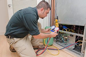 AC Tune-Up Palm Beach County
