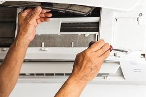 air conditioning palm springs fl