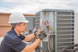 commercial hvac palm beach county